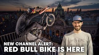 Download Red Bull Bike YouTube Channel is here! | Subscribe Now Video