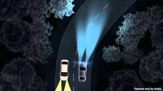 Download Mercedes-Benz Technology — Lighting Technology Video