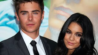 Download Zac Efron and Vanessa Hudgens... BACK TOGETHER?! Video