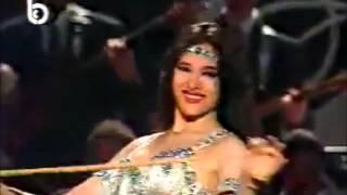 Download أسطورة الرقص الشرقي هويدا الهاشم و رقص مبدع بالعصا Video
