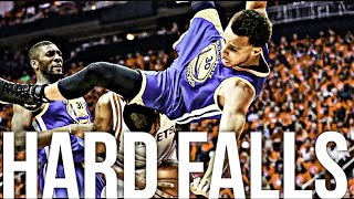 Download NBA Hard Falls Video