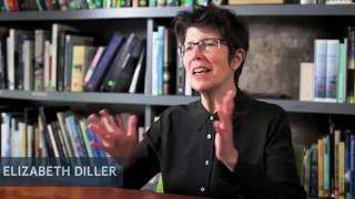 Download Blue Hour Video Interview Elizabeth Diller - Part 1 Video