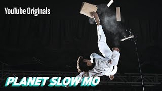 Download Insane Taekwondo stunts in 4K Slow Motion Video