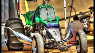 Download Top Fuel / Pro ATV Dirt Drag Racing Video