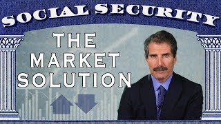 Download Free-Market Social Security Video