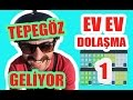 Download Ev Ev Dolaşma Part 1 - Tepegöz Geliyor Video