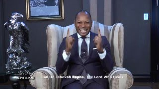 Download Let's Pray With ALPH LUKAU Ep03 Video