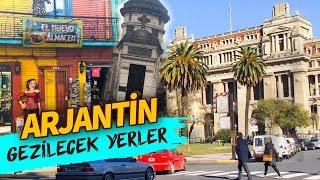 Download Arjantin - Gezilecek Yerler Video