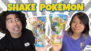 Download POKEMON CREAM SHAKE COM SABOR DE FRUTAS - Japão Nosso De Cada Dia Video