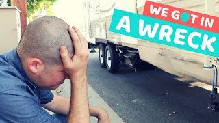 Download Our First RV Driving Accident Video