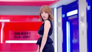 Download AOA ohboy Video