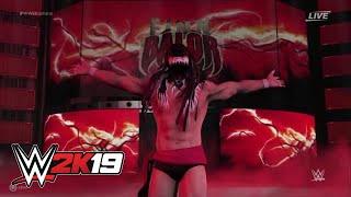 Download WWE 2K19 Finn Balor entrance video Video