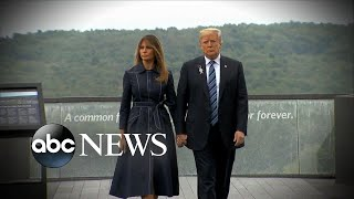 Download Being Melania - The First Lady Part 1: Melania Trump on becoming the first lady Video