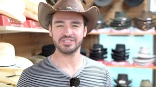 Download How I became a Texan Video
