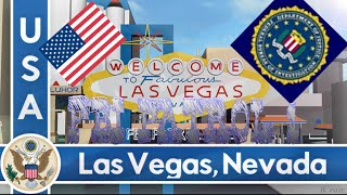Download ROBLOX - Las Vegas FBI Patrol | 1 Video