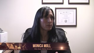 Download Extended Interview with OSU Safety Director, Monica Moll Video