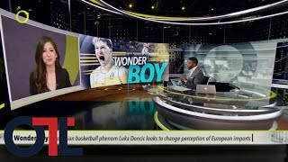 Download Mina Kimes on why GMs don't yet consider Luka Doncic consensus No. 1 pick | Outside the Lines | ESPN Video