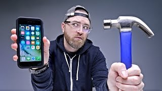 Download iPhone 7 - Now Shatter Proof? Video