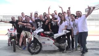 Download IV International Competition MotoStudent - october 2016 Video