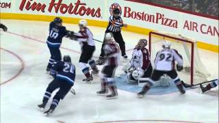 Download Bryan Little Hat Trick vs Avalanche [December 5, 2014] Video