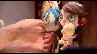 Download Making-Of: My Life as a Zucchini (Ma vie de courgette) Video