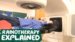 Download Radiotherapy explained - Macmillan Cancer Support Video