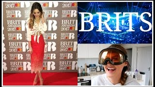 Download I WENT TO THE BRITS!   Niomi Smart Video