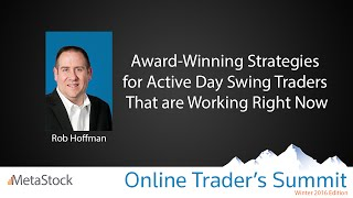 Download Award-Winning Strategies for Active Day and Swing Traders that are Working Right Now Video
