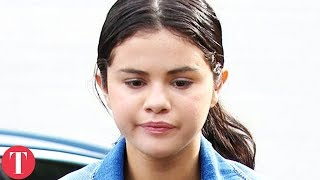 Download There's Something Strange Happening With Selena Gomez Video