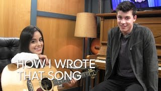 Download How I Wrote That Song: Shawn Mendes & Camila Cabello ″I Know What You Did Last Summer″ Video