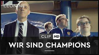 Download WIR SIND CHAMPIONS | INTERVIEWS | Deutsch | Offiziell | HD | Kinostart: 20. September 2018 Video