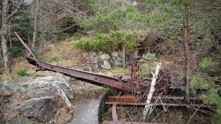 Download They just left it . German WW2 equipment still there. Video