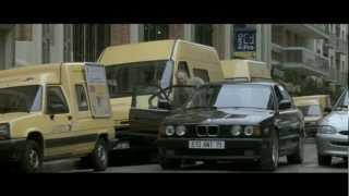 Download BMW M5 E34 Car Chase Video