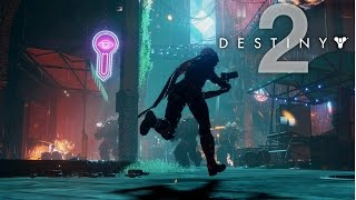 Download Destiny 2 - Official Gameplay Reveal Trailer Video