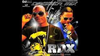 Download RDX KOTCH DAGGER MIX BY DJWILLYWONKA Video