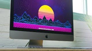 Download 18-core iMac Pro Review: Not a Trap! Video