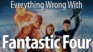 Download Everything Wrong With Fantastic Four In 15 Minutes Or Less Video