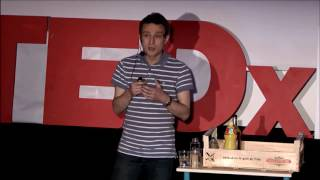 Download Experimental Food | David Louapre | TEDxISTEC Video