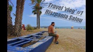 Download VLOG #1 Nasze wielkie Hiszpańskie wakacje ! Hiszpania Costa Dorada Salou 2018 Video