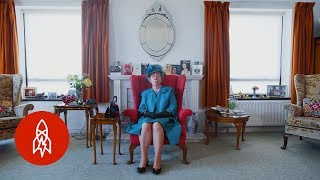 Download A Day in the Life of the Queen's Double Video