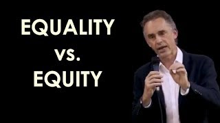 Download Jordan B Peterson: Equality of Outcome vs. Opportunity Video