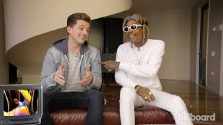 Download Wiz Khalifa and Charlie Puth: How They Wrote 'See You Again,' Honoring Paul Walker (Photo Shoot) Video