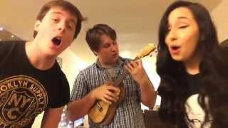 Download steven universe theme song (cover) - thomas sanders ,michael tremaine, brittney kelly Video