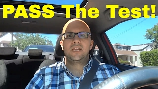 Download How To Pass Your Driving Test-5 QUICK Tips Video