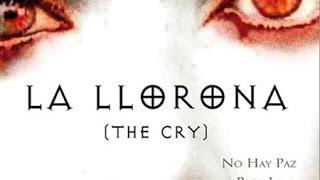 Download peliculas de terror completas en español - La llorona - HD Video