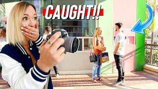 Download SHE GAVE HIM HER NUMBER!! Video