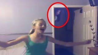 Download 6 Extrañas Criaturas captadas en video | Fenomenos Paranormales Video