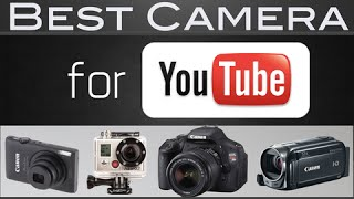 Download What is the Best Camera for YouTube? Video
