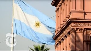 Download What to Do in Buenos Aires | 36 Hours Travel Videos | The New York Times Video