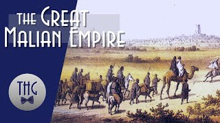 Download History of the Great Malian Empire Video